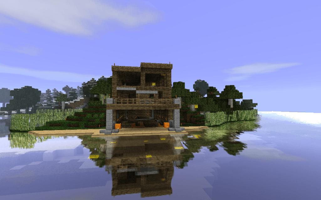 скачать шейдеры для minecraft 1 7 10