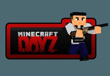 Мод Dayz для Minecraft 1.7.10 1.8 1.7.2 1.6.4 1.5.2