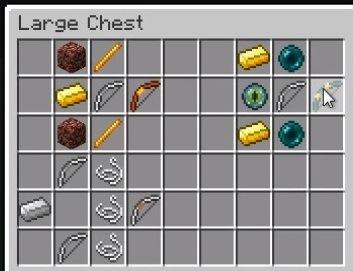 More bows mod для minecraft 1 8 1 7 10 1 7 2 1 6 4 1 5 2