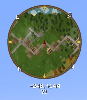 Скачать voxelmap для minecraft 1 8 1 7 10 1 7 2 1 6 4 1 5 2