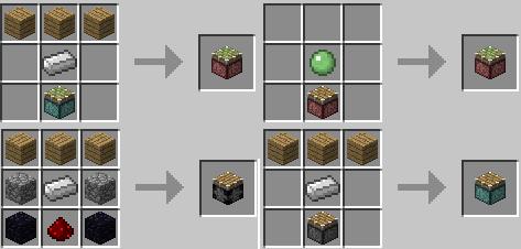 Поршень — Minecraft Wiki