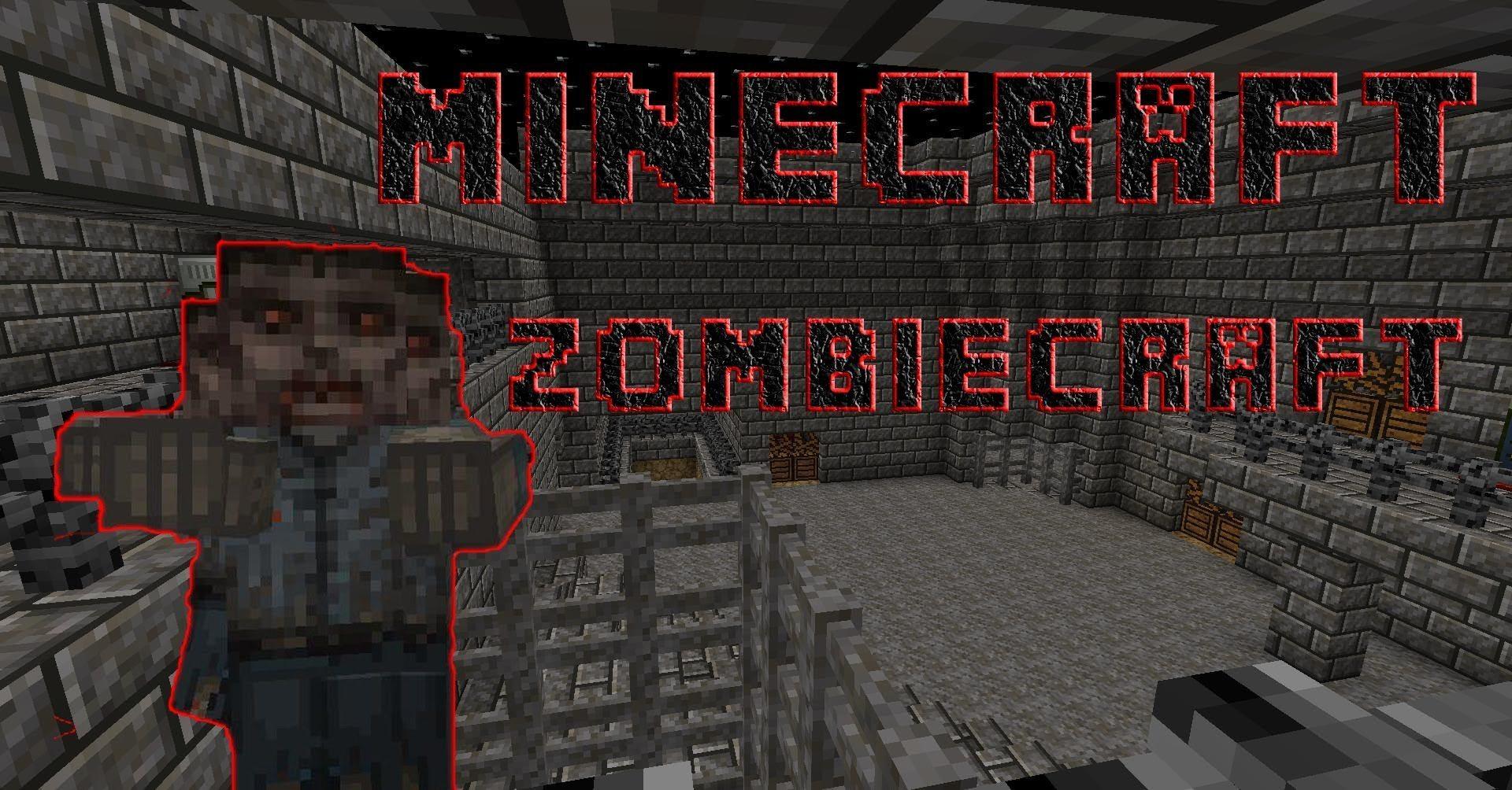 Мод zombiecraft 1.5.2