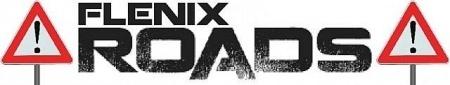 FlenixRoads для Minecraft 1.8 1.7.10 1.7.2 1.6.4 1.5.2