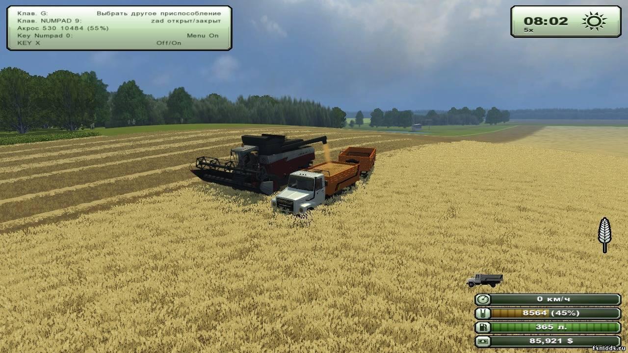 Скачать моды для фермер симулятор новые моды