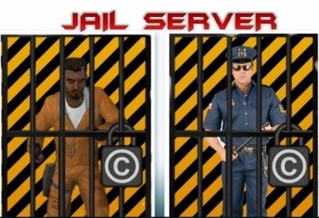 Готовый сервер Jailbreak для CS 1.6