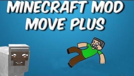 Скачать мод на паркур для Minecraft 1.15 1.14.4 1.14 1.13.2 1.12.2
