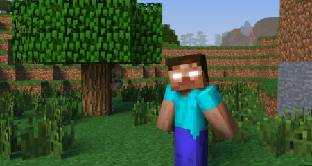 Плагин Herobrine для Minecraft 1.7.2 1.5.2