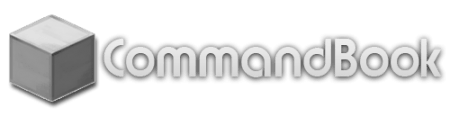������ CommandBook ��� Minecraft 1.7.2 1.5.2