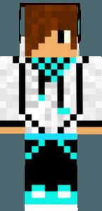 Скачать скин Лололошки для Minecraft