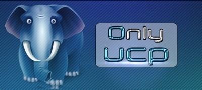 UCP для CSS v34