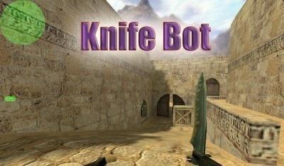 Knifebot для CSS v34