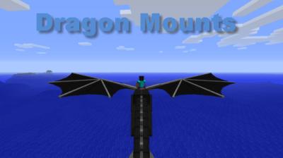 Майнкрафт мод на драконов 1.12 1.11.1 1.11 1.10 1.9