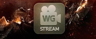 WG Stream скачать