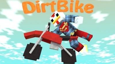 Мод на мотоциклы для Minecraft 1.12.2 1.11.2 1.11 1.11 1.8.9