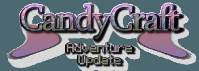 Мод CandyCraft для Minecraft 1.9 1.8 1.8.9 1.7.10 1.6.4