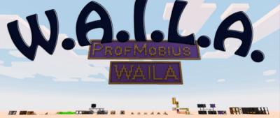 Мод Waila для Minecraft 1.15 1.14.4 1.14 1.13.2 1.12.2