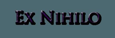 Мод Ex Nihilo для Minecraft 1.9 1.8 1.8.9 1.7.10 1.6.4